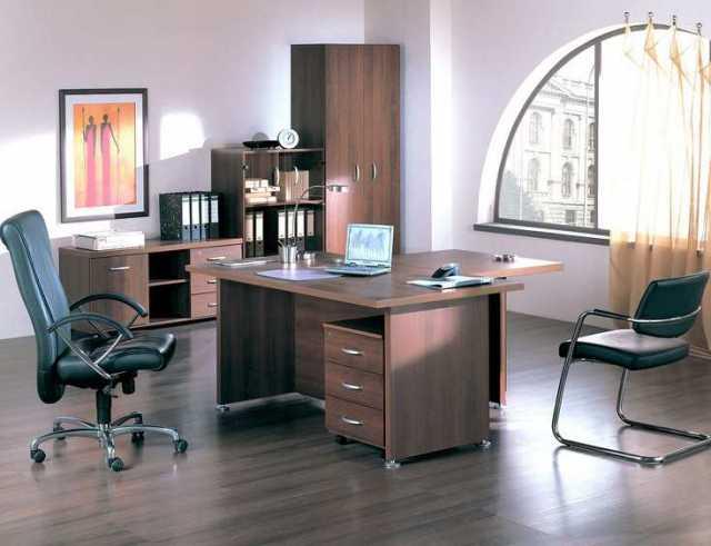 Продам Мебель для кабинета руководителя