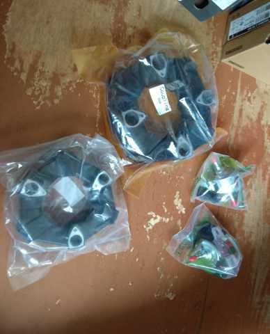 Продам: Гибкие муфты для мини экскаваторов