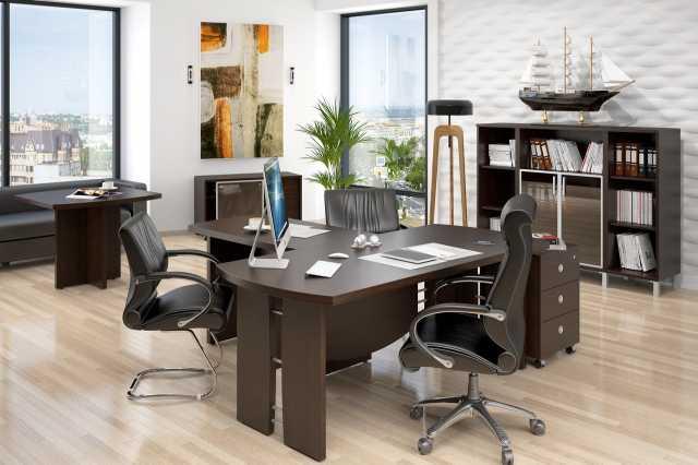 Продам Офисная мебель в Краснодаре