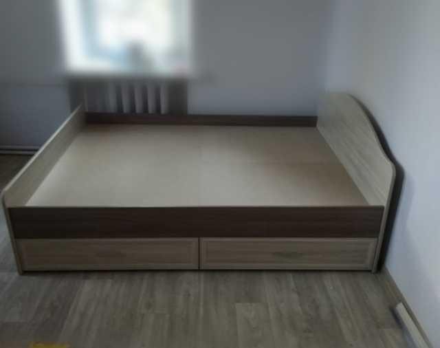 Продам: кровать 1600*2000