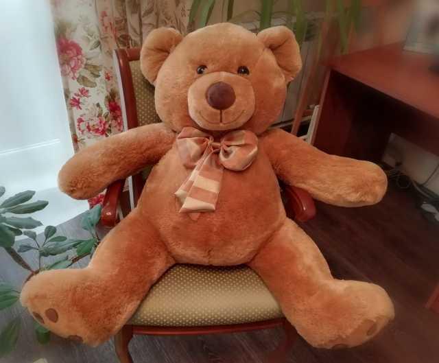 Продам Медвежонок плюшевый)