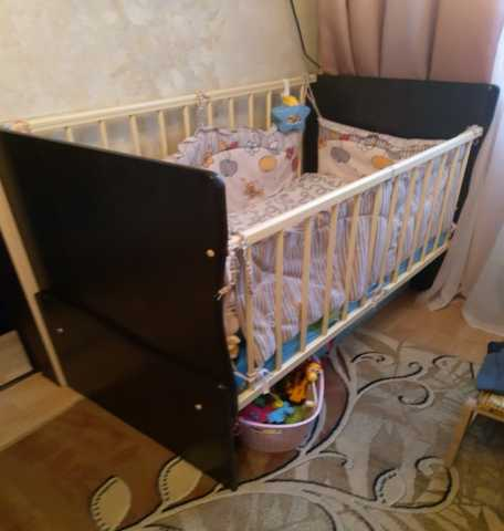 Продам Детская кровать