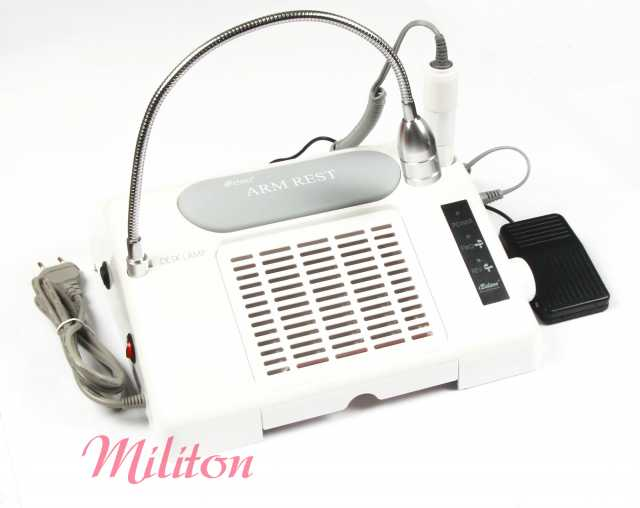 Продам Salon Expert Nail Machine 3 in 1