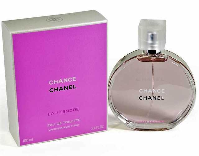 Продам Chanel Chance Tender 100ml