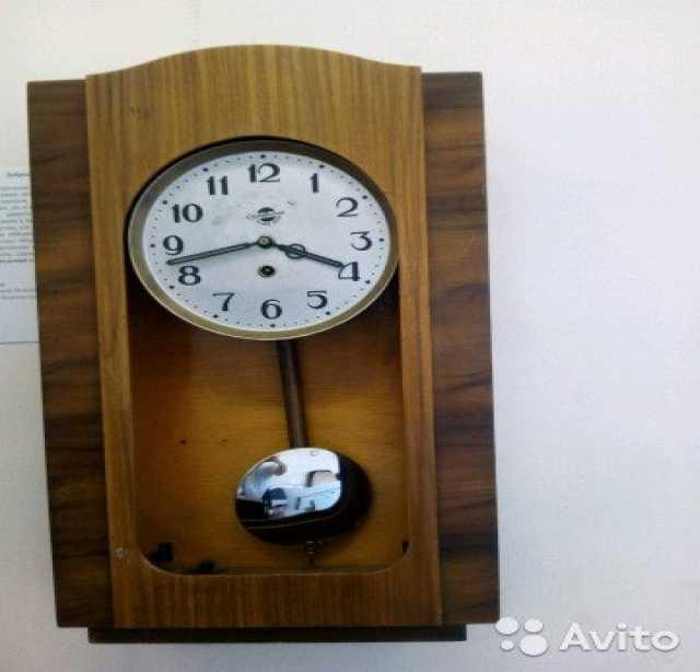 Продам Часы ходики. СССР