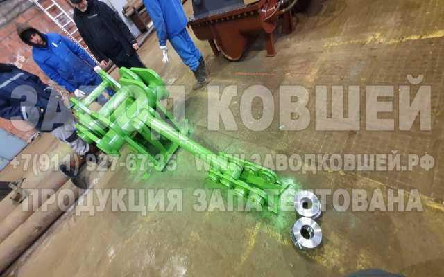 Продам: Крашер бетона на экскаватор СПб