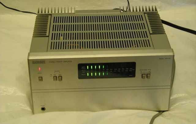 Продам Усилитель мощности RADIONE KPA-100