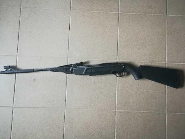 Продам Пневматическая винтовка МР-512-22 Байкал
