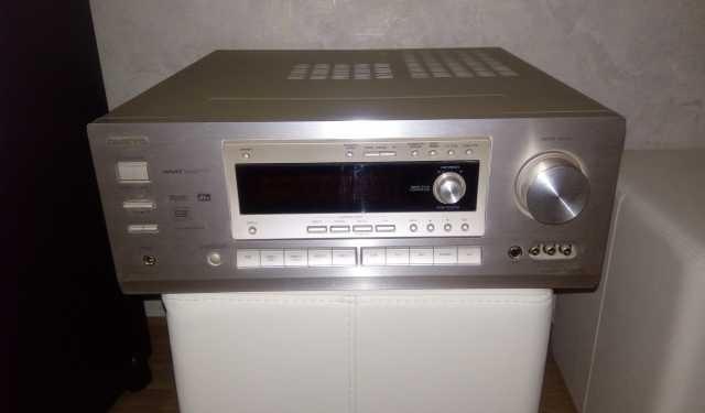 Продам AV Receiver Onkyo TX-DS787