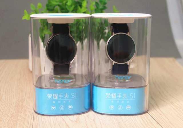 Продам Умные часы Honor Huawei, S1