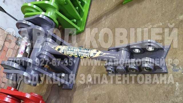Продам бетоноразрушитель для спецтехники СПб