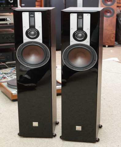 Продам акустика Dali Opticon 5