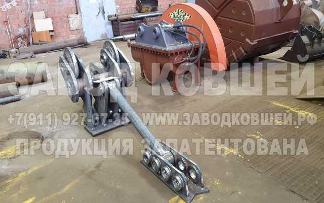Продам: Механические ножницы( Бетонолом)
