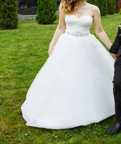 b76cca6cd20f680 Свадебные и вечерние платья в Ижевске: купить б/у и новые ...