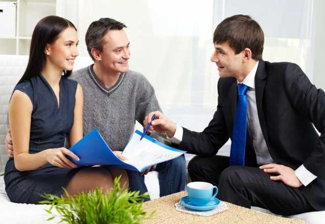 Вакансия: Сотрудник c опытом работы с клиентами