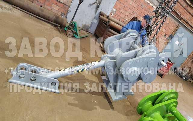 Продам Измельчитель бетона СПб