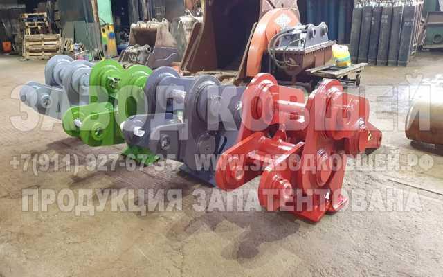 Продам бетоноразрушитель для экскаватора СПб
