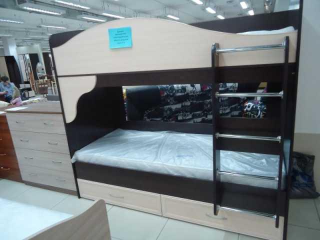 Продам: Кровать 2-хярусная