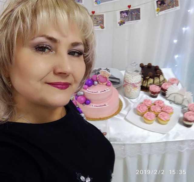 Предложение: Ведущая,тамада,певица Ольга KaLiNa