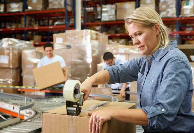 Вакансия: Упаковщики/клининг без опыта на вахту