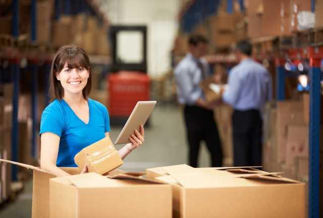 Вакансия: Упаковщицы без опыта на вахту