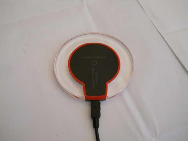 Продам: Fantasy wireless charger