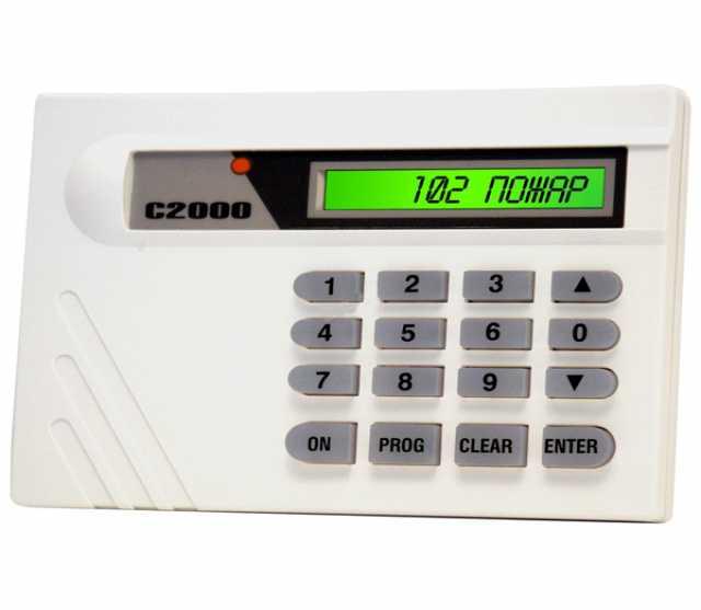 Продам: С2000-к интегрированная система орион (б