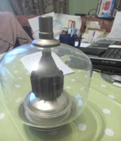 Продам Лампа ГУ 46