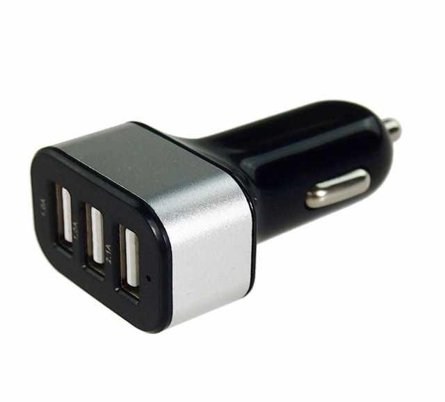 Продам Автомобильное зарядное устройство