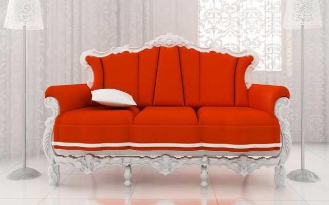 Предложение: Перетяжка мебели любой сложности