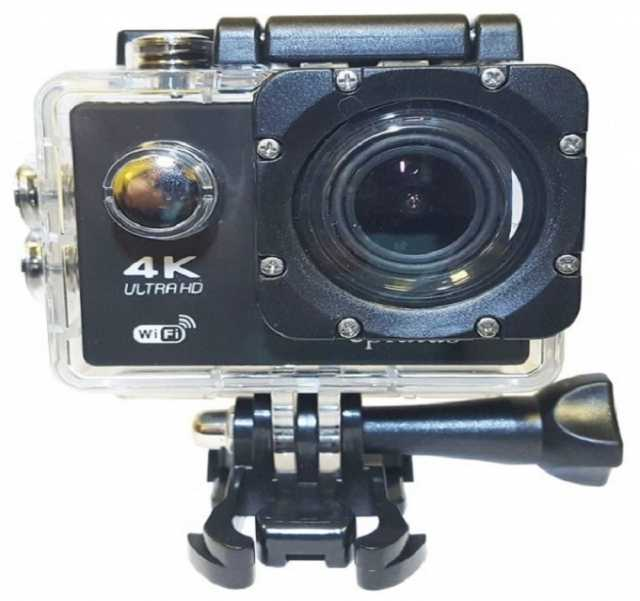 Продам 4K Full HD экшн-камера Eplutus DV13 со