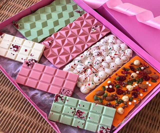 Продам шоколадные наборы