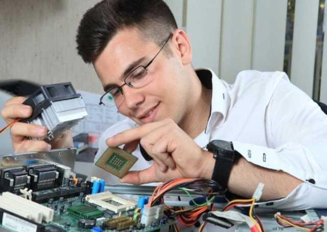 Предложение: Частный компьюетерный мастер