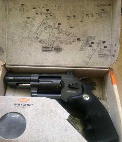 Продам: Пистолет пневматика
