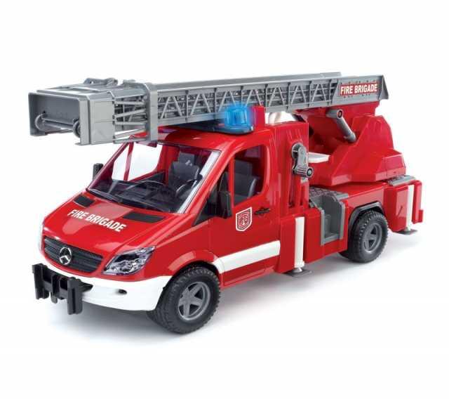 Продам Пожарная машина MB Sprinter
