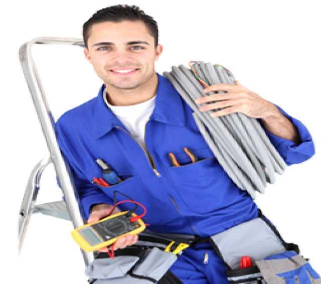 Предложение: Электромонтаж профессионально - гарантия