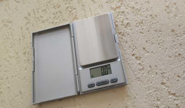 Продам Весы компактные