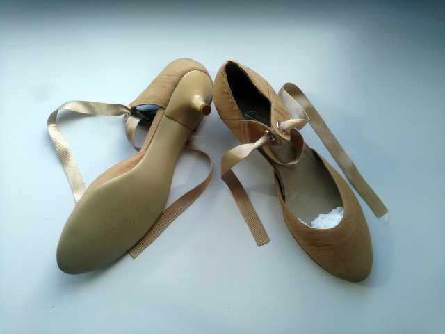 Продам: Туфли - босоножки Anni Klein р-р 40