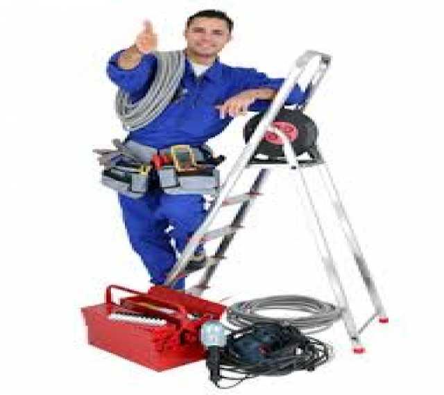 Предложение: Поиск и ремонт повреждений эл кабелей