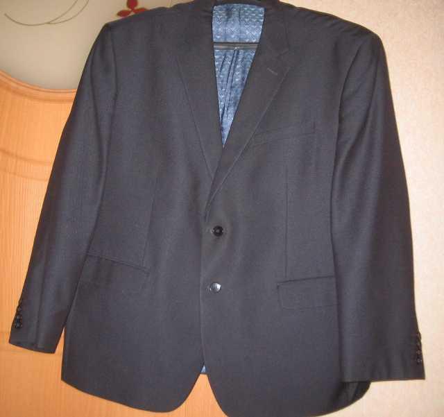 Продам пиджаки Германия 52-54 р-р