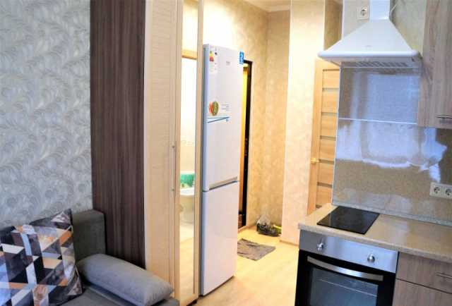 Продам: Квартира-студия, 20 м2, 1 эт