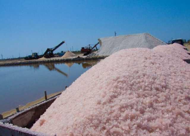 Продам Крымская морская розовая соль опт и розн
