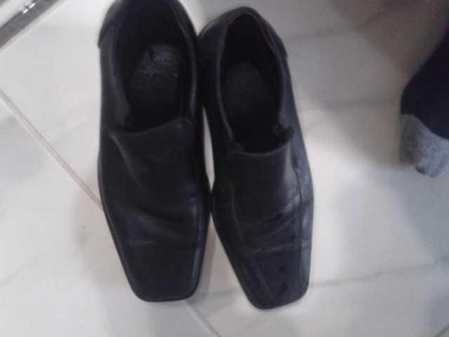 Продам: Туфли для мальчика 34 размер нат.кожа