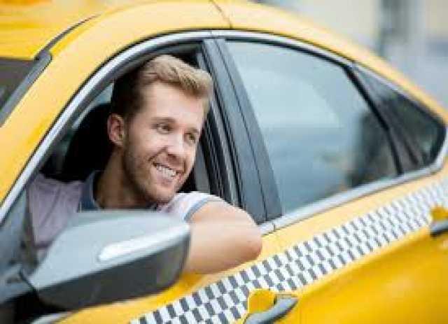 Вакансия: Водитель такси 50 / 50