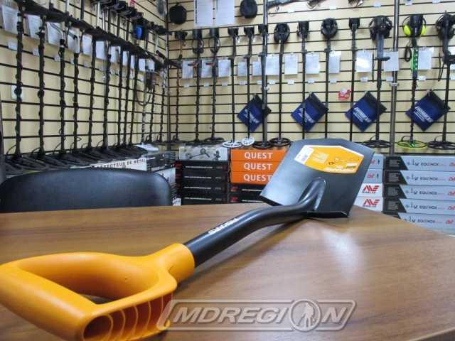 Продам: Лопата штыковая укороченная SolidTM