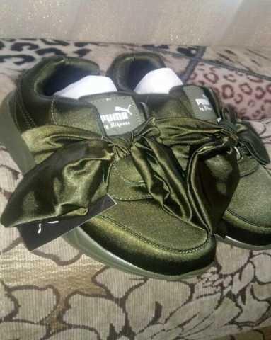 Предложение: новые кроссовки
