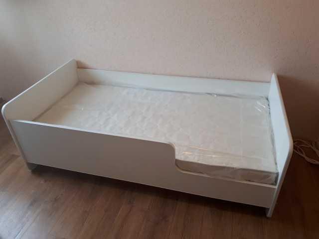 Продам: Безопасные детские кровати от производит