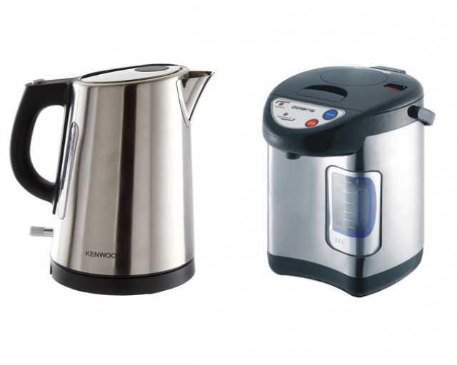 Предложение: Ремонт чайников и термопотов