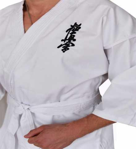 Продам Куртка от кимоно для каратэ