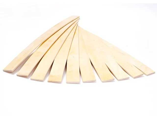 Продам Кроватные рейки/Ламели/Латы для кровати